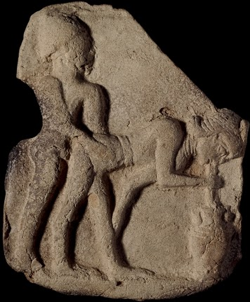 Sex Mesopotamia