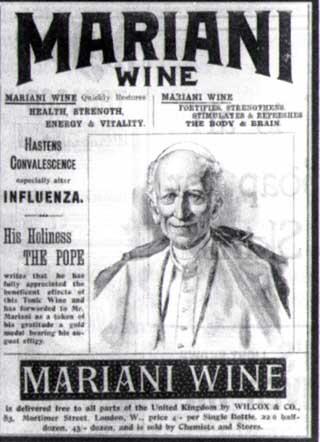Mariani-Papa