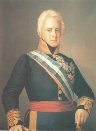Pedro Agustín Girón y de las Casas