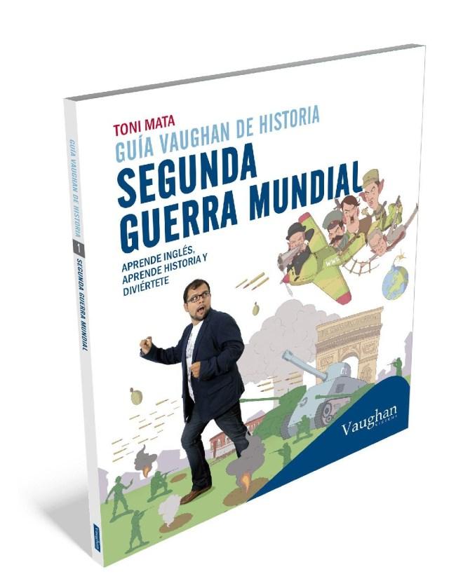 Guía Vaughan_Portada