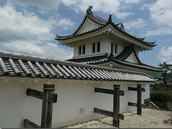 Castillo de Tanabe