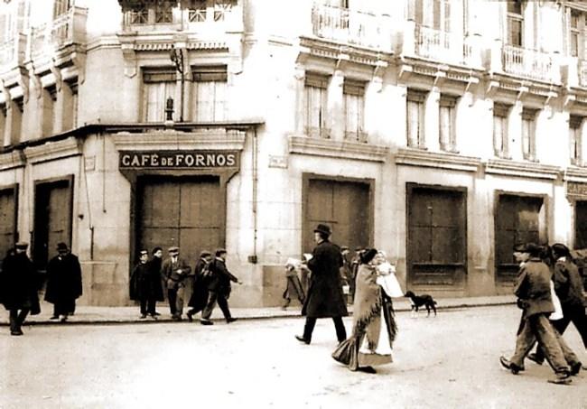 Café de Fornos (1908)