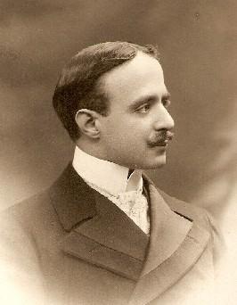 Marqués de Villalobar