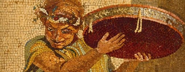 mosaico comedia
