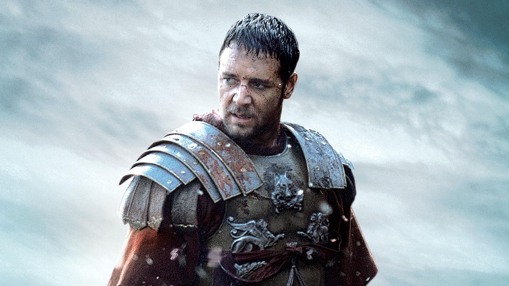 Gladiator Vs Braveheart La Batalla De Las Frases