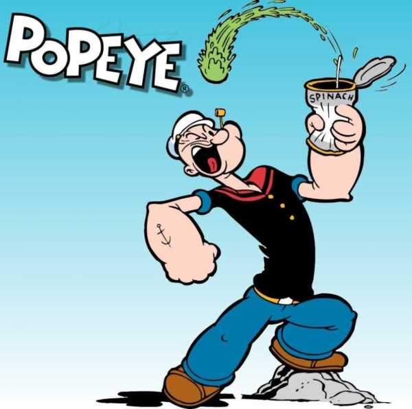 popeye-espinacas
