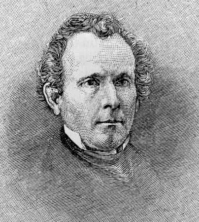 Sylvester Graham