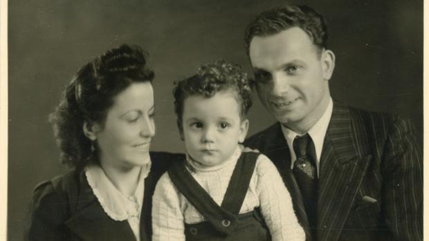 Historias de amor en los campos de concentración nazis