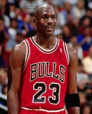 Record de Jordan