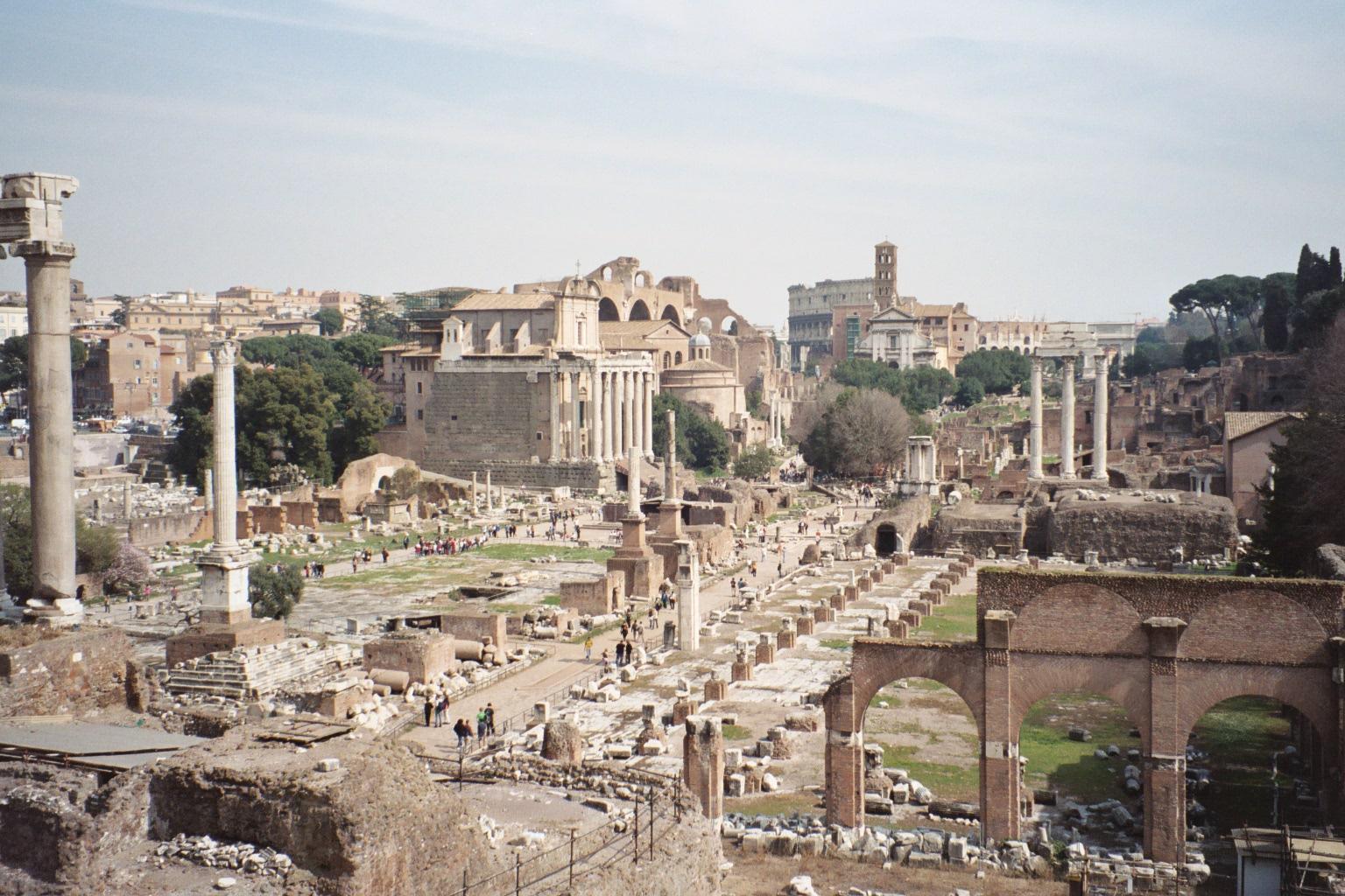 La Repblica romana de Cincinato a Octavio Augusto La