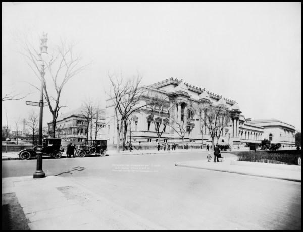Fotografias Antiguas De Nueva York Historias