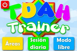 tdah trainer