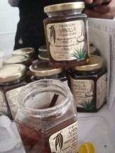 Jarabe de agave y vainilla de Veracruz. Tianguies en apartura de Mesamérica