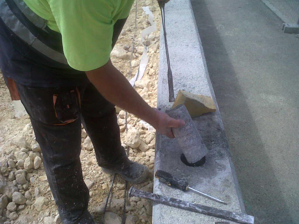 5 formas de colocar de postes de valla - Vallas para parcelas ...