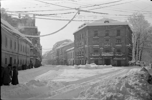 casino-con-nieve-plaza-general-loma-1953