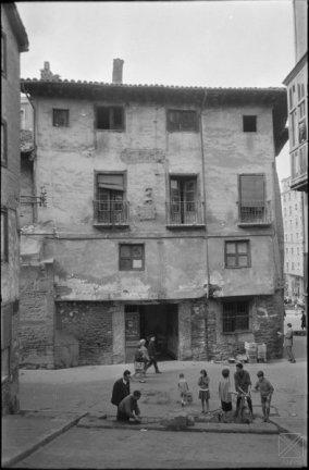 torre-dona-otxanda-trasera-1965-en-herreria-foto-arque