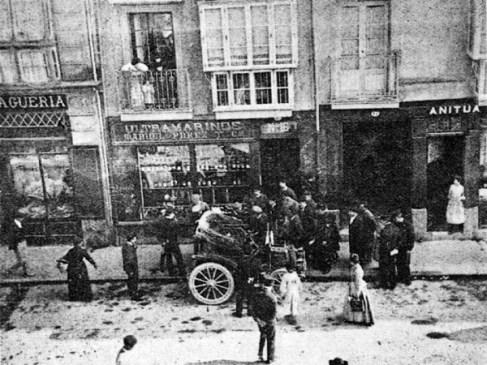 primer-coche-con-motor-de-explosion-fabricado-en-vitoria-por-pedro-hueto-en-1904