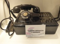 Teléfono Standard Centralita 5 líneas