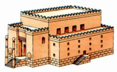 Resultado de imagen para foto del templo de salomon