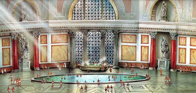 El romano sin corona xd