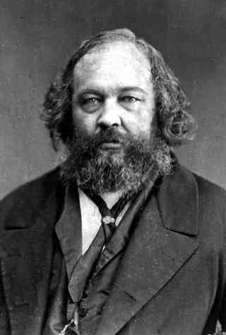 Mijail Bukanin (1814-1876)