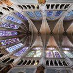 Los enigmas de la Catedral de Chartres
