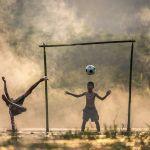 Breve historia del Origen del fútbol