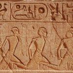 Los Hicsos y la caída del del Imperio Medio de Egipto