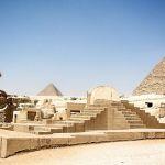¿Cuál es la verdadera antigüedad de la Gran Esfinge de Guiza?