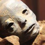 La Momia que no era humana
