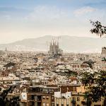 Barcino, La primera capital del Reino Visigodo en Hispania