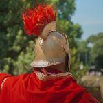 Los orígenes de la Legión romana