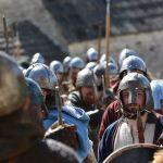 Los Espartarios y los orígenes del ejército visigodo