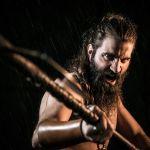 Descubierta una fortaleza vikinga de 1000 años