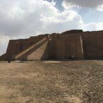 La Leyenda Nemrod; el primer rey del mundo, constructor de Babel y bisnieto de Noé
