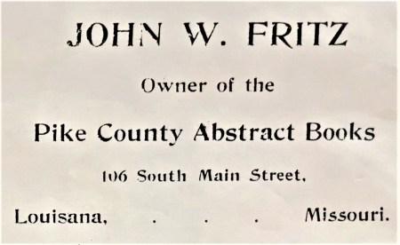 JW Fritz