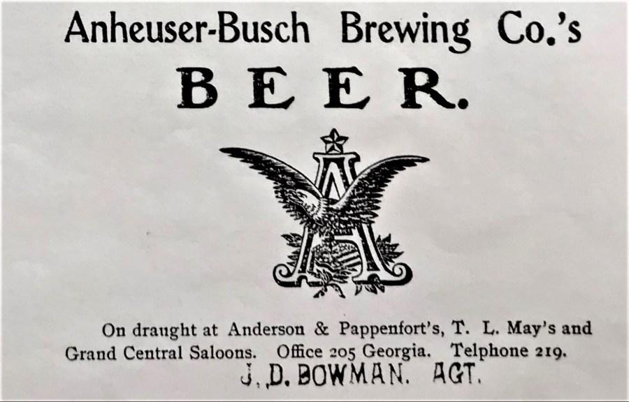 Ad 1907 directory