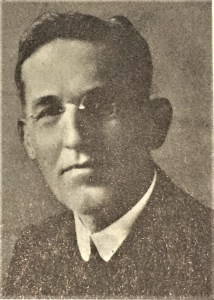 Edgar W. Stark