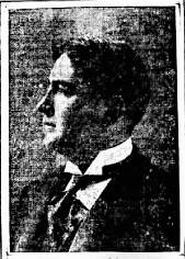 Frank W. Buffum