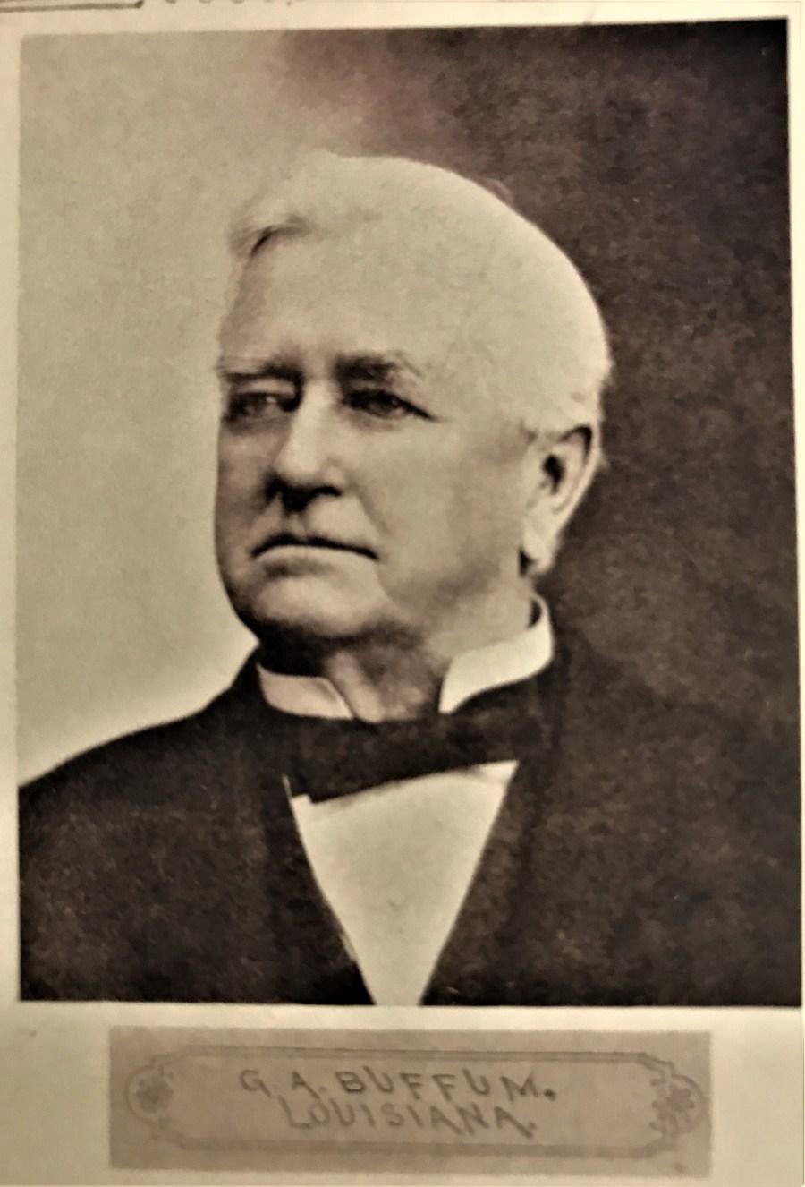 G.A. Buffum