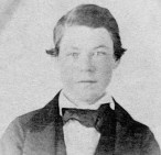 brother George Bowman