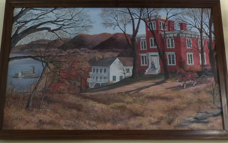Old Home Painting.JPG