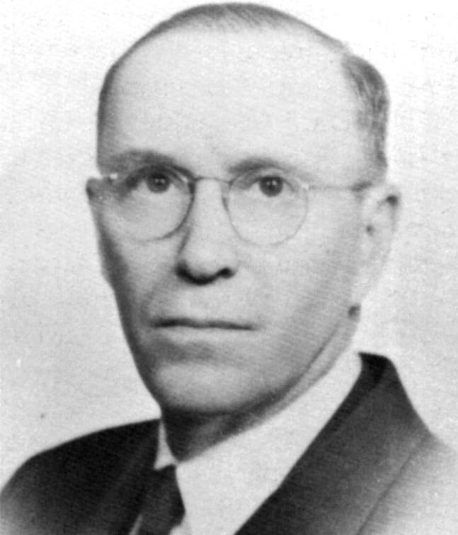 Arnold C. G. Wahl