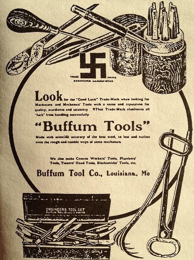 tool ad