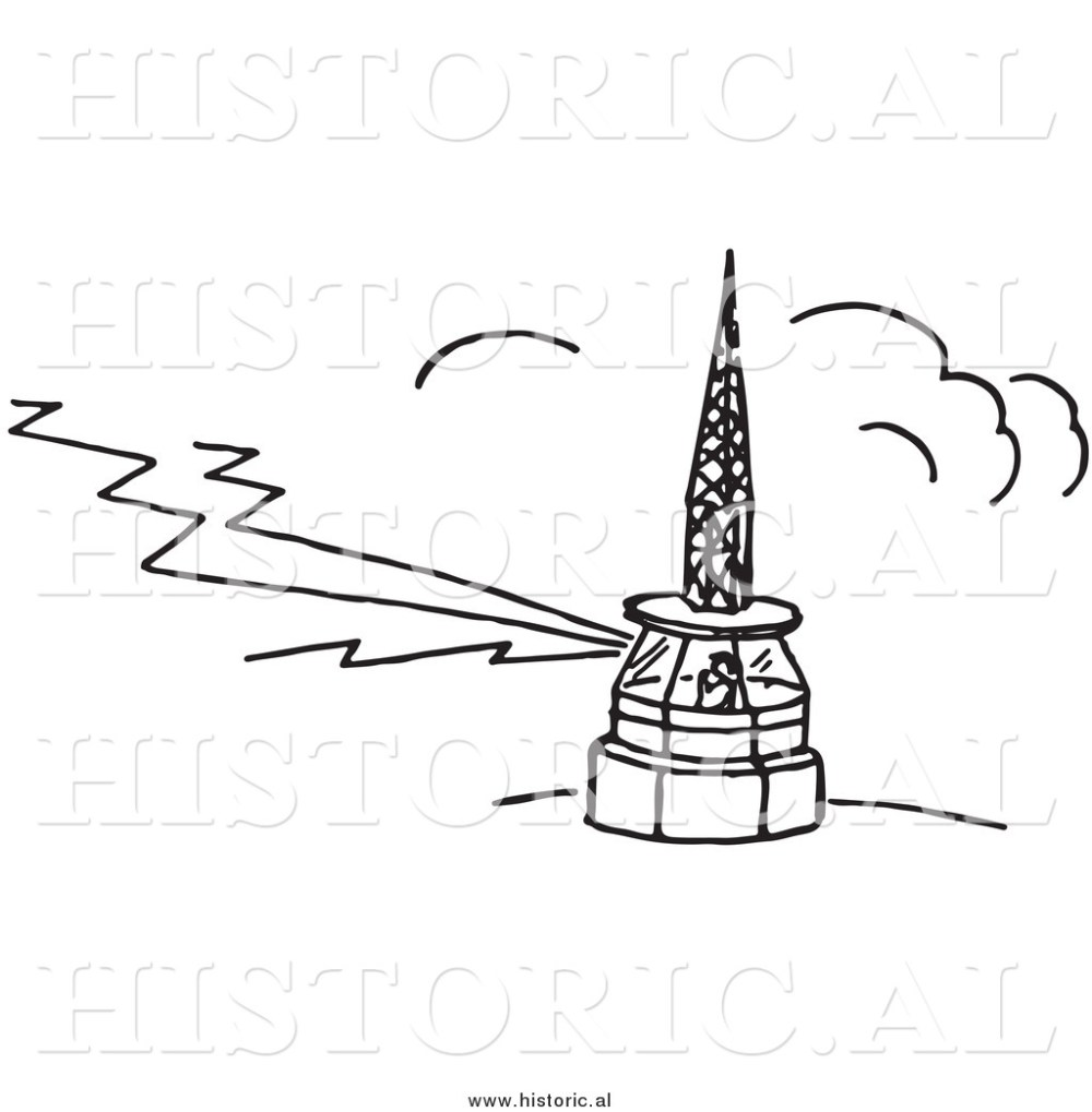 medium resolution of clipart of a person working in an airport tower black and white line drawing