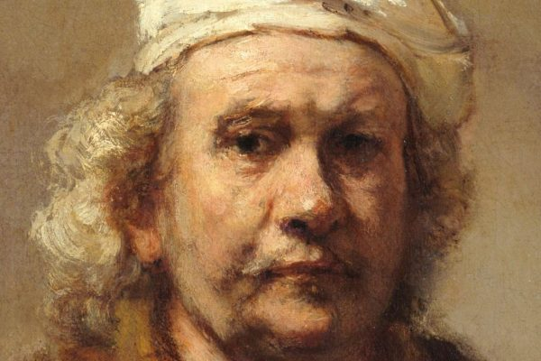 Rembrandt year 2019 private tour