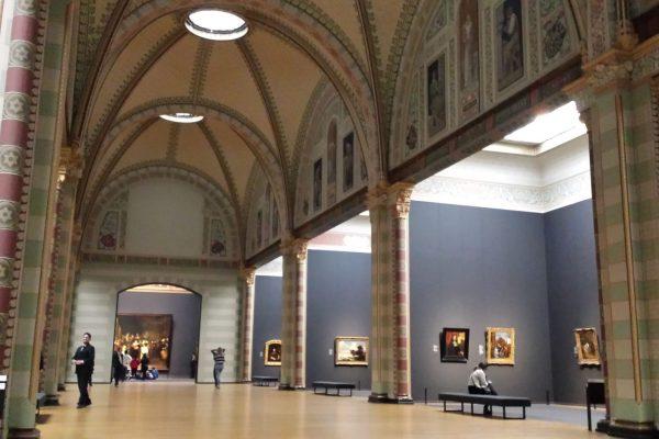 Rijksmuseum Gallery of Honour