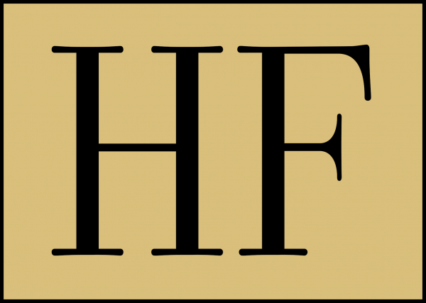 Historical Fiction's logo for website
