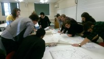 Historical Geographers and Maps!
