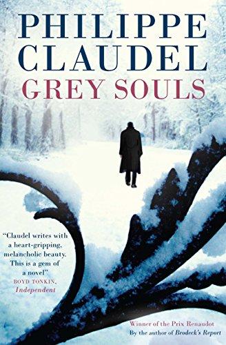 Les âmes Grises (film) : âmes, grises, (film), Âmes, Grises, (Grey, Souls), Historical, Novel, Society